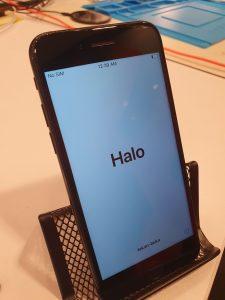 iPhone 7 Jet Black 2199 :-